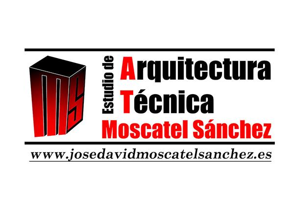 Estudio de Arquitectura Moscatel Sánchez